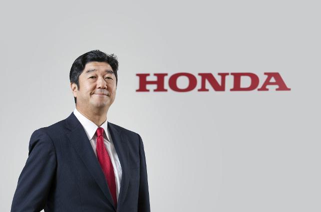 Honda Türkiye CEO