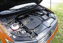 Volkswagen T Roc Motor Gorseli