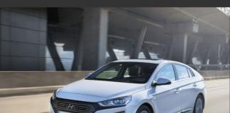 Hyundai IONIQ Hybrid Test Sürüş İzlenimleri