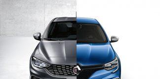 Renault&Fiat Birleşiyor
