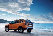 Dacia Duster Test Sürüş İzlenimleri