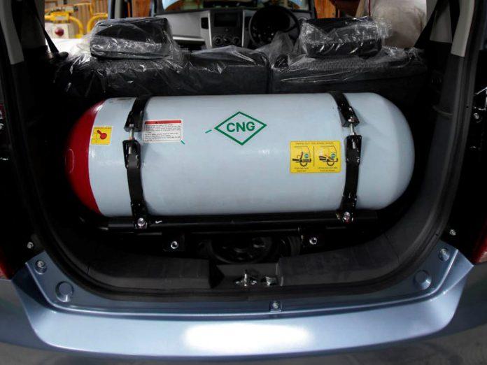 CNG Sistemleri