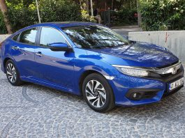kapak Honda Civic Sedan LPG Test (3)