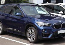 Yeni BMW X1 İncelemesi