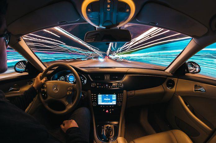 Insıde Car Iot