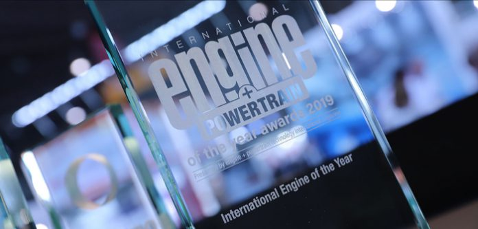 İnternational Engine of the Year 2019 Sonuçları Açıklandı!
