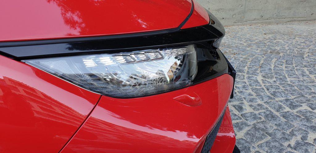 Honda Civic Type R Test Sürüş İzlenimleri