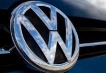 Volkswagen Logosu