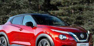 2020 Nissan Juke incelemesi