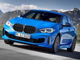 BMW 1 Serisi ve BMW 118d İncelemesi