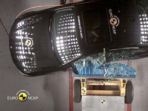 BMW 3 Serisi Euro NCAP Sonuçları Açıklandı: