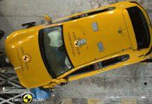 Peugeot 208 Euro NCAP