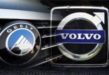 Volvo Cars ve Zhejiang Geely İşbirliği