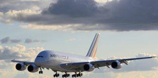 Airbus A380 Lastikleri