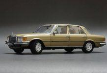 Sarı Mercedes hayali kuranlar ve sinema tutkunları için o efsaneyi bir kez daha hatırlamak istedik...