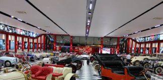 İstanbul'daki otomobil müzelerini listeledik. İstanbul'da araba müzesi var mı diyenler / İstanbul klasik otomobil müzesi arayışında olanlar için yazdık...