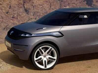 Elektrikli Dacia Modelleri