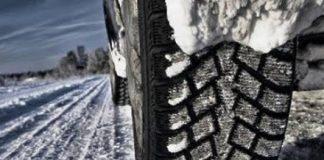 Kış Lastiği Taktırma Zorunluluğu