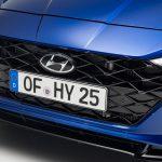 Hyundai i20 Izgara