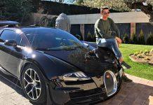 Bugatti la Voiture 2019