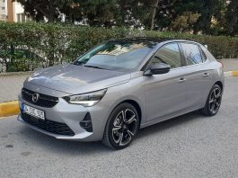 Opel Corsa 2020