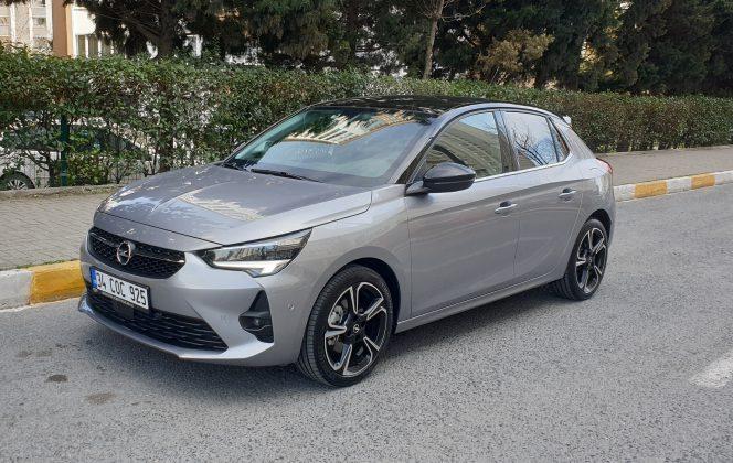 Opel Corsa Test Sürüş İzlenimleri