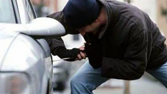 Araç Hırsızlığı Nasıl Yapılıyor