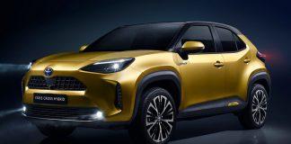 Toyota-Yaris-Cross