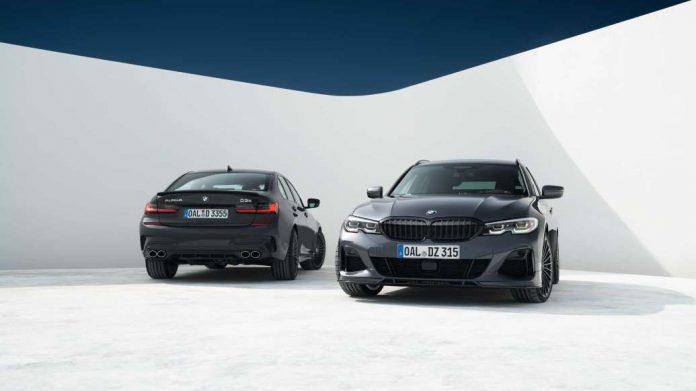 BMW D3 S