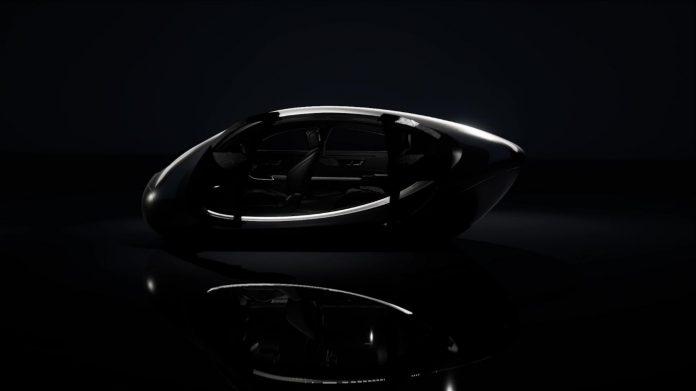 Mercedes S-Class MBUX