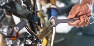 Motosiklet Tamiri İçin Gerekli Aletler