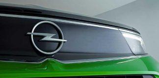Opel logosu