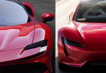 elektrikli arabalar daha mı yavaşlar