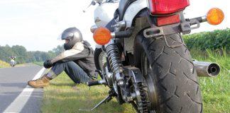 motosiklet alet çantası