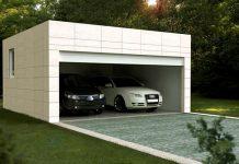 Kapalı Garaj
