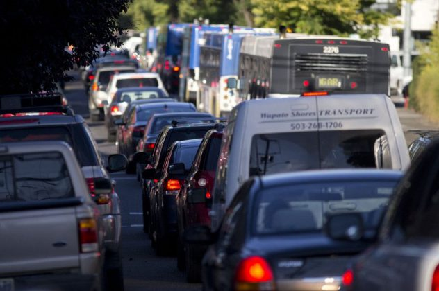 portland trafik 2