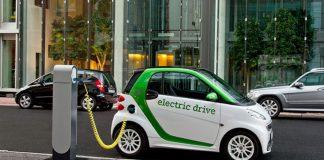 Türkiye de Satılan Elektrikli Araçlar