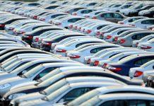 Eylül Ayı Sıfır Araç Satış İstatistikleri