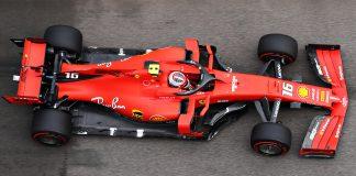 Ferrari Sochi
