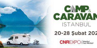 Camp&Caravan