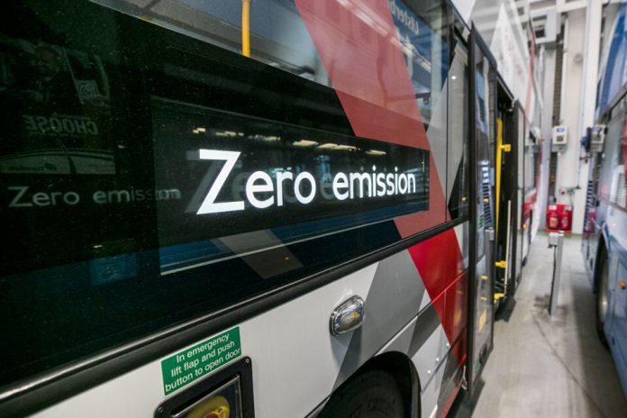 sıfır-emisyon