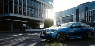 BMW-5-Serisi