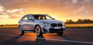 BMW-X2-mesh-edition