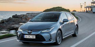 hibrit yakıt tüketimi