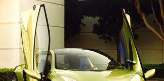 japon konsept arabalar