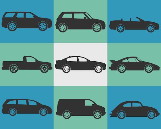 otomobil segmentleri