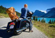 Motosiklet yol gezisi
