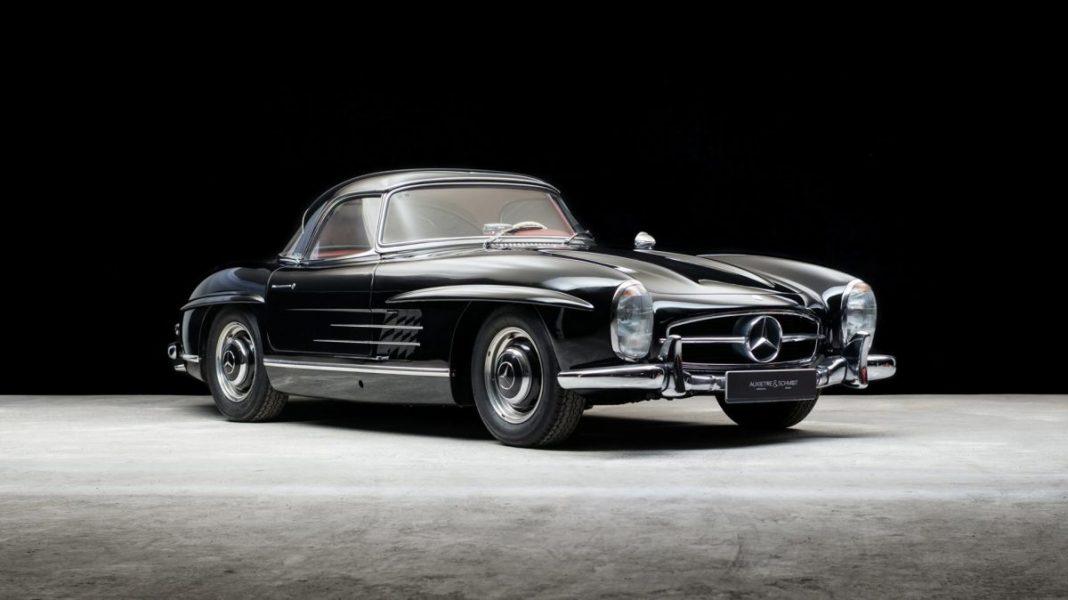 dünyanın-en-ünlü-otomobil-markaları-mercedes