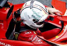 f1 racers