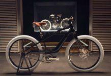 harley davidson motosiklet